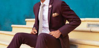 modne garnitury męskie